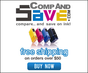 Compare... and save on ink!