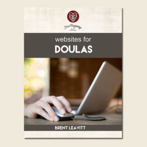 Websites for Doulas E-book