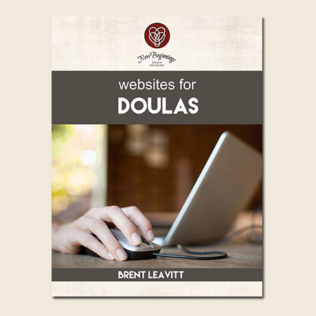 Websites for Doulas